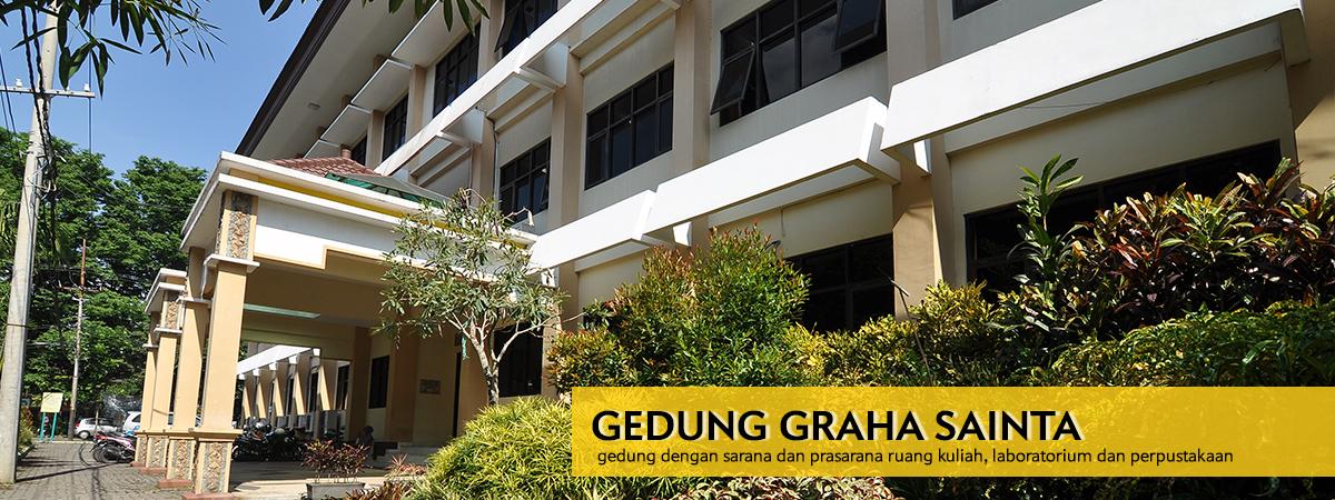 Gedung GS Matematika