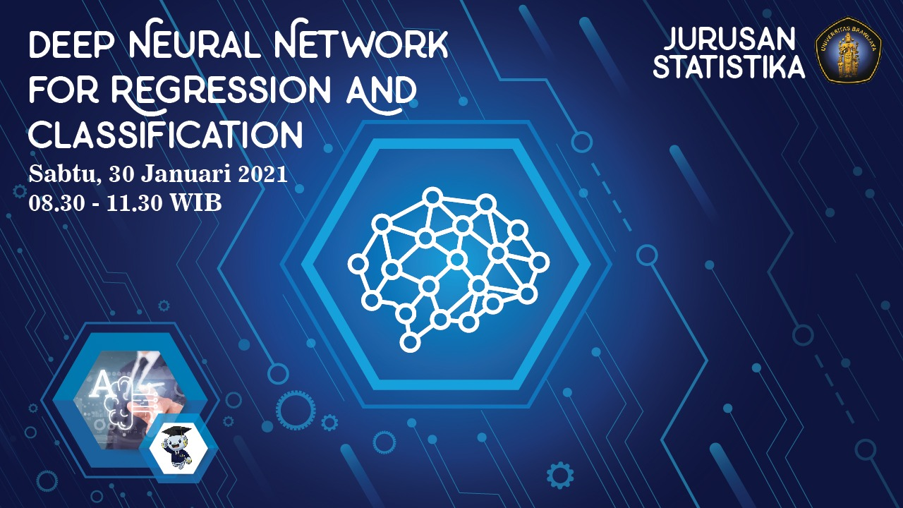 Workshop OLS#1 Deep Neural Network Regression and Classification